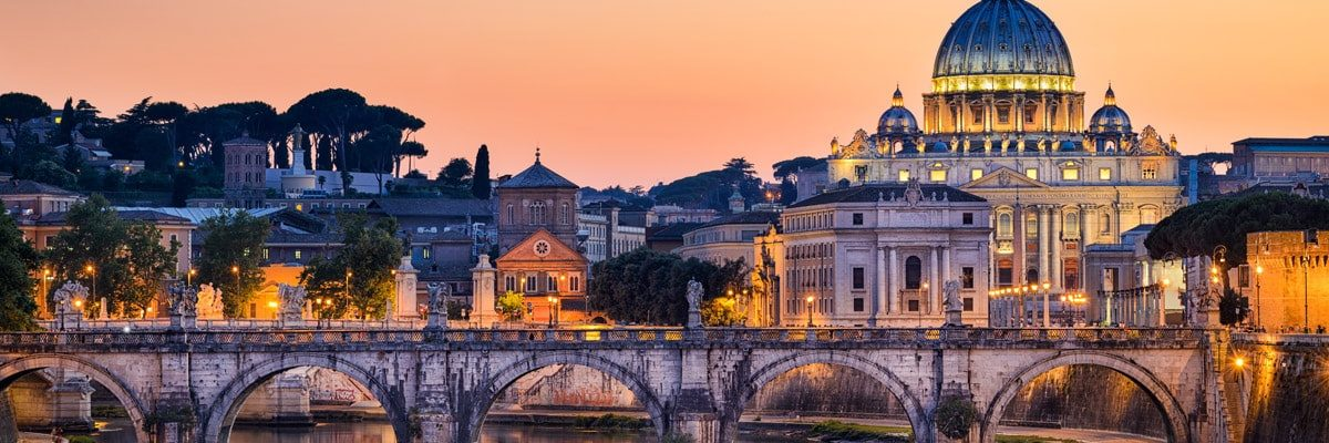 Vatican Rome